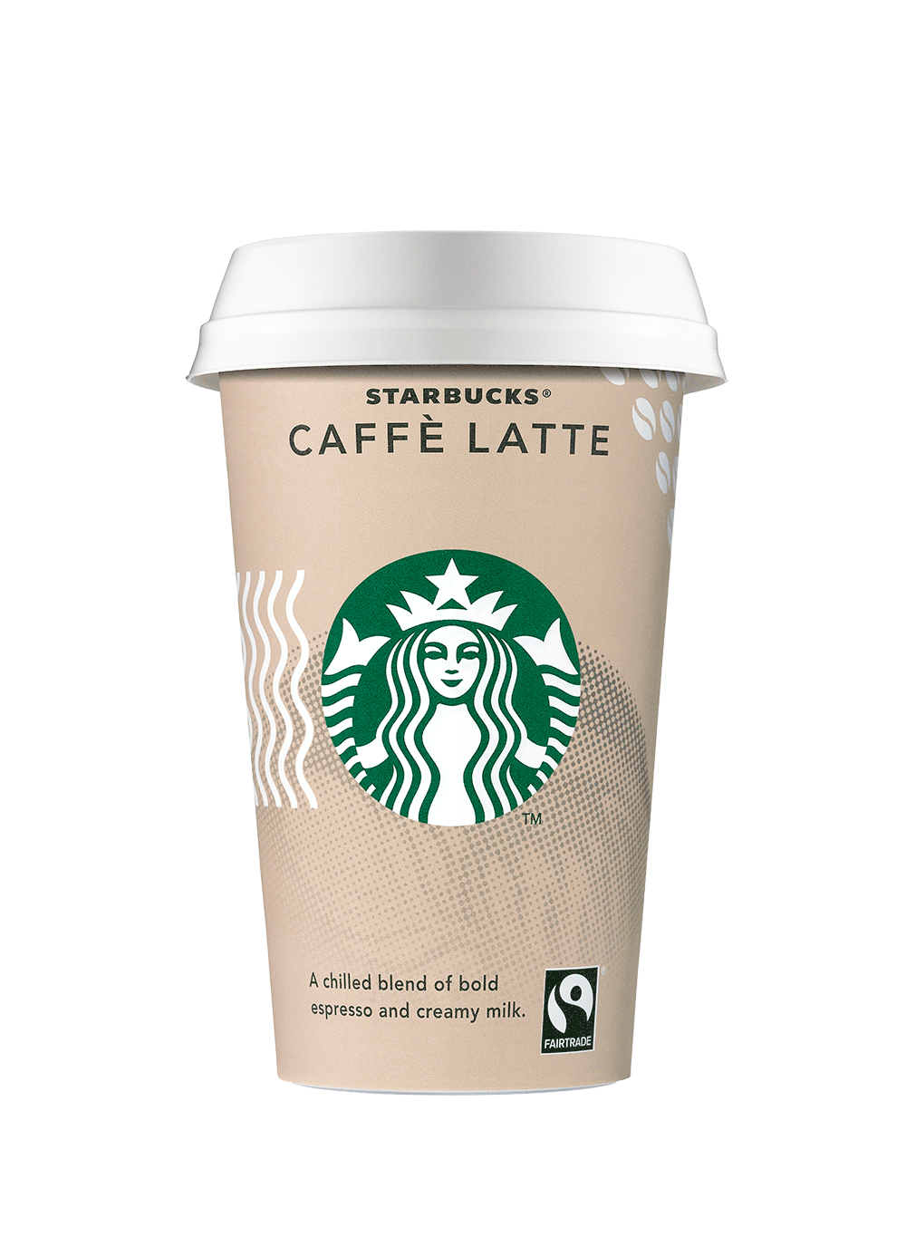 Starbucks Caffe Latte 220ml