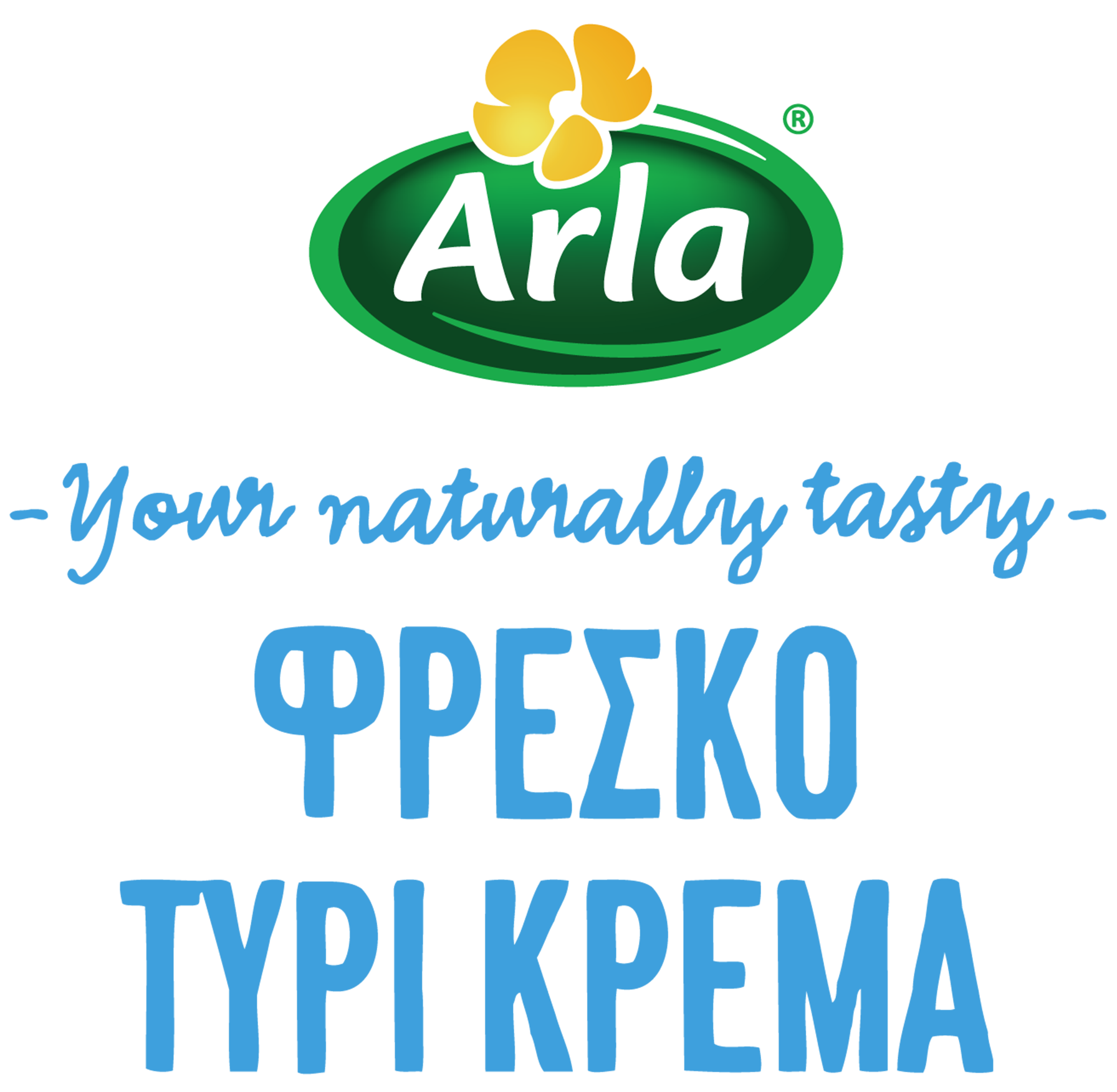 Arla Fresh Cream Cheese