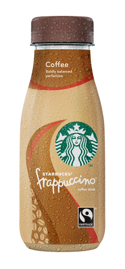 Frappuccino Coffee 250ml
