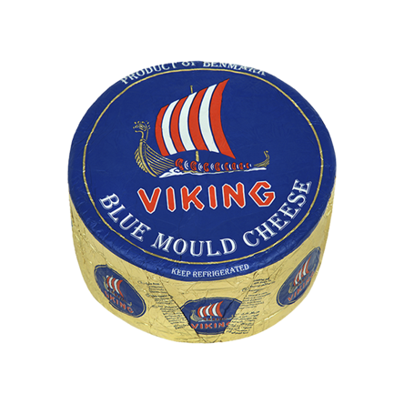 Arla Viking Blue Cheese