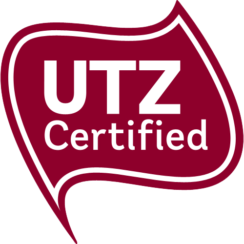 UTZ certification logo
